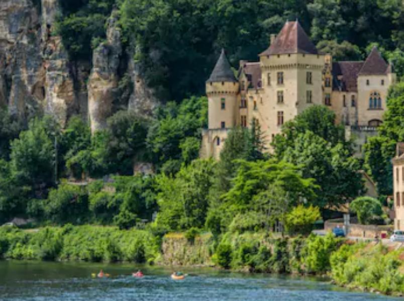 Vallée Dordogne Périgord